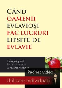 Oamenii evlaviosi_pachet video