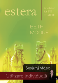 Estera sesiunea sesiuni video