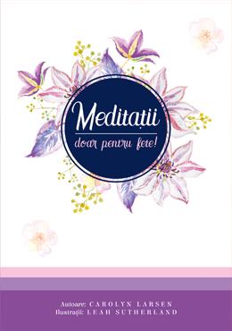 Meditatii 1