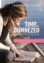 Timp cu Dumnezeu - Coperta - small